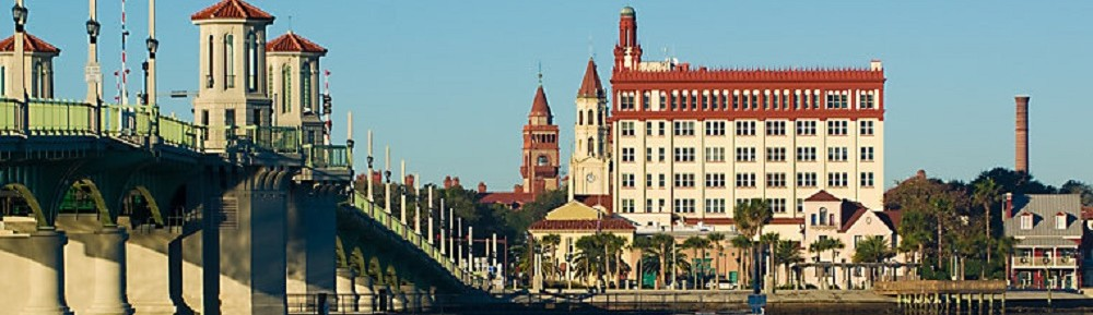 St Augustine Realty